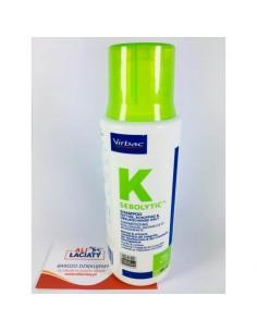 Sebolytic szampon 200 ml -...