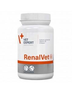 RenalVet 60 kaps - VetExpert