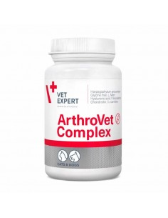 ArthroVet Complex 60 tabl -...