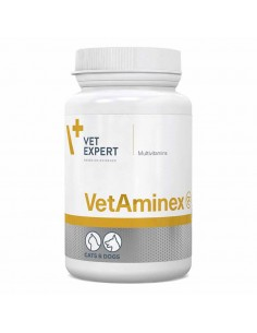 VetAminex 60 kaps - VetExpert