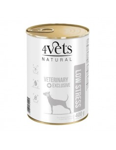 4Vets Natural Low Stress...