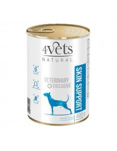 4Vets Natural Skin Support...
