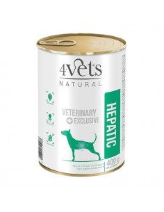 4Vets Natural Hepatic dieta...