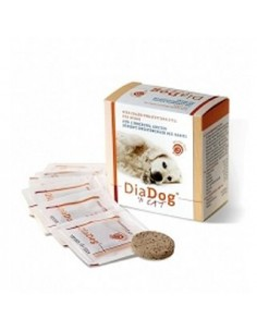 DiaDog'n Cat - tabletki...