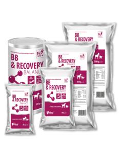 BB & Recovery Balance 500 g...