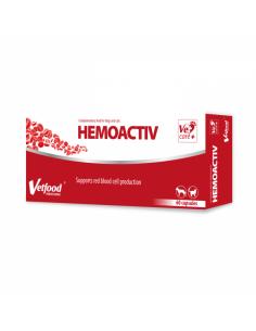HemoActive 60 kaps- Vetfood