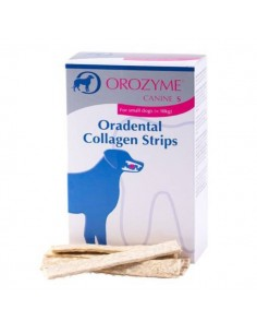 Orozyme Collagen Strips S -...