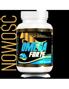 Omega Forte 120 kaps. -...
