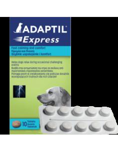 Adaptil Express tabletki 10...
