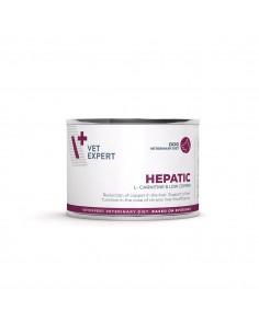 Hepatic dog 200 g - VetExpert
