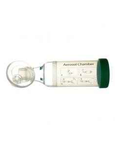Inhalator dla kotów i psów do leków wziewnych