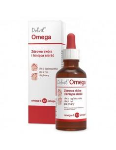 Omega 50 ml - Dolfos