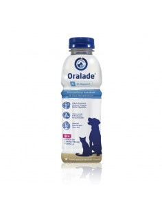 Oralade+ GI Support 500 ml...