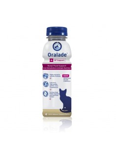 Oralade+ RF Support 330 ml...