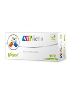 VitActiv 60 kaps - Vetfood