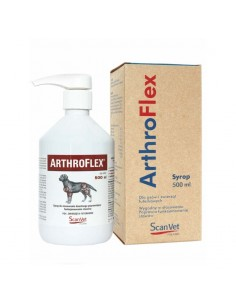 ArthroFlex 500 ml - ScanVet