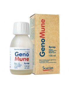 GenoMune syrop 100 ml -...