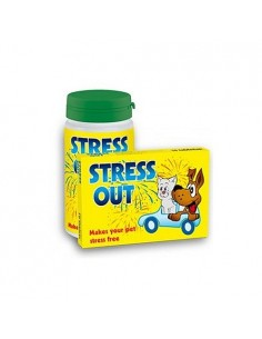 Stress Out blister 10 tabl...
