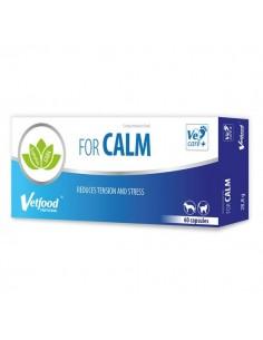 For Calm 60 kaps - Vetfood