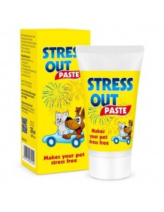 Stress Out Pasta 30 ml -...