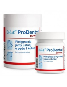 Dolvit ProDental powder 30...