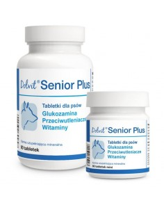Senior Plus Dolvit 90 tabl....