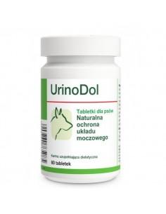 UrinoDol 60 tabl. - Dolfos