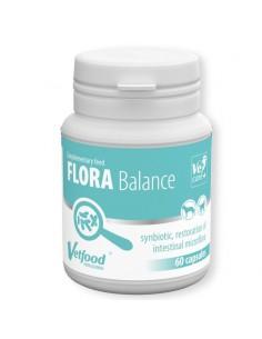 FLORA Balance 60 kaps -...