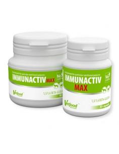 Immunactiv MAX 90 kaps -...