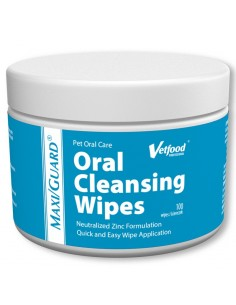 Maxi Guard Oral Cleansing...