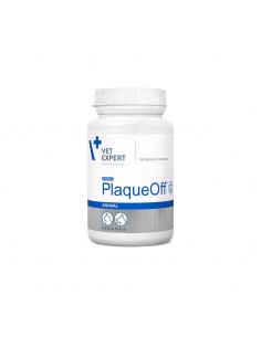 PlaqueOff Animal 40 g -...