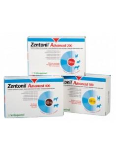 Zentonil Advanced 200 mg 30...