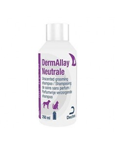 DermAllay Neutrale 250 ml...