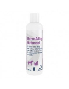 DermAllay Oatmeal 230 ml...