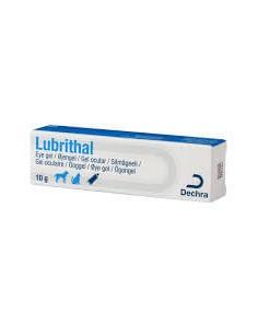 Lubrithal Eye Gel 10 g -...