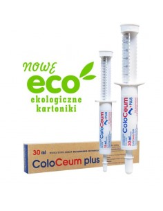 ColoCeum Plus 15 ml - ScanVet