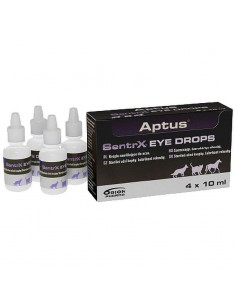 SentrX Eye Drops 10 ml...